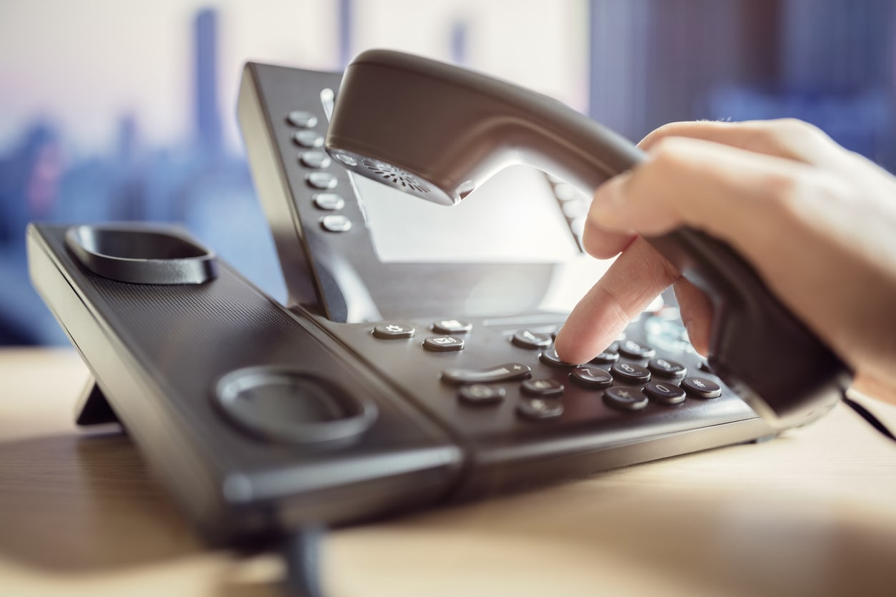 Telefoninterview -Karriereplanung