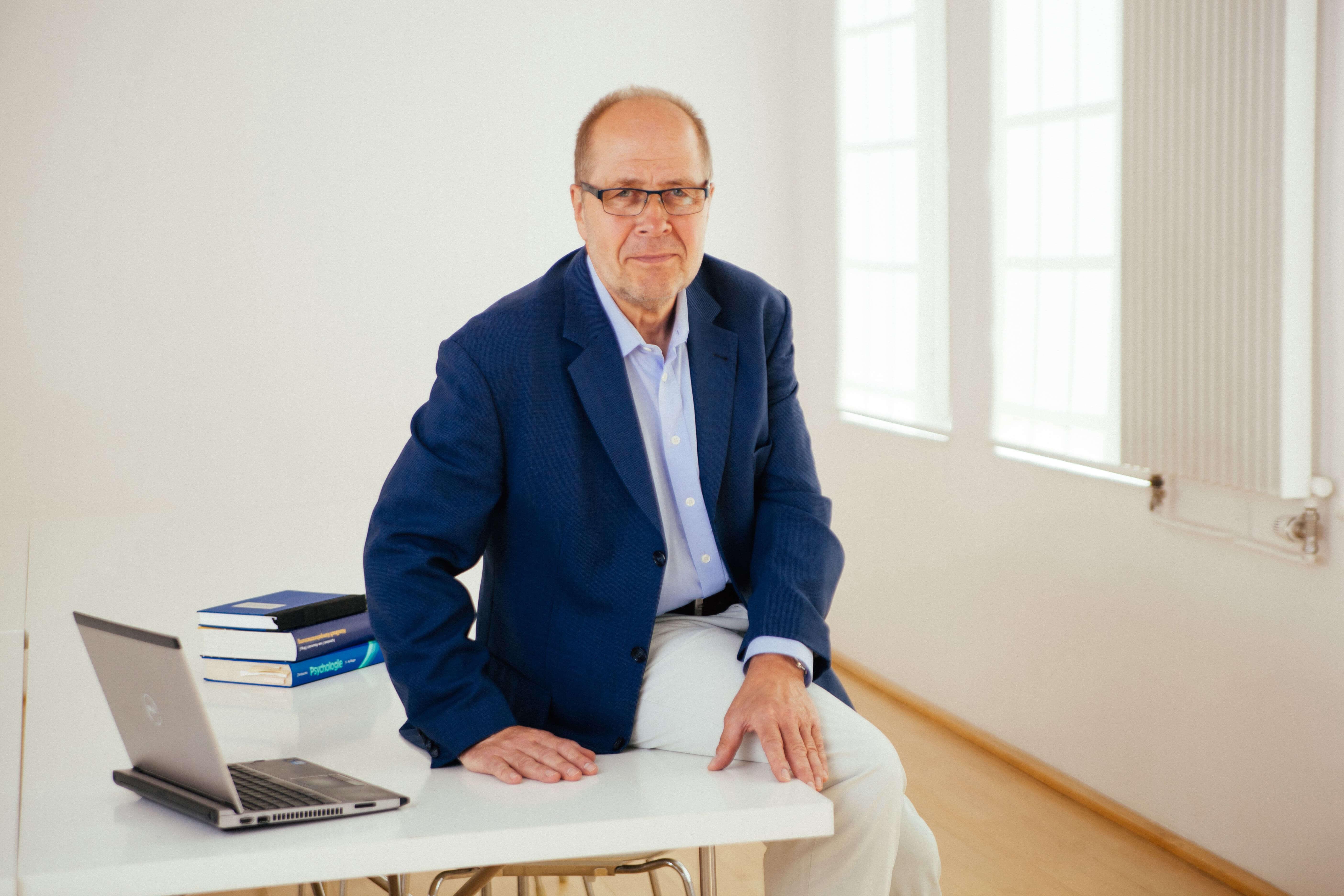 Personalberatung - Wolfgang Wagener