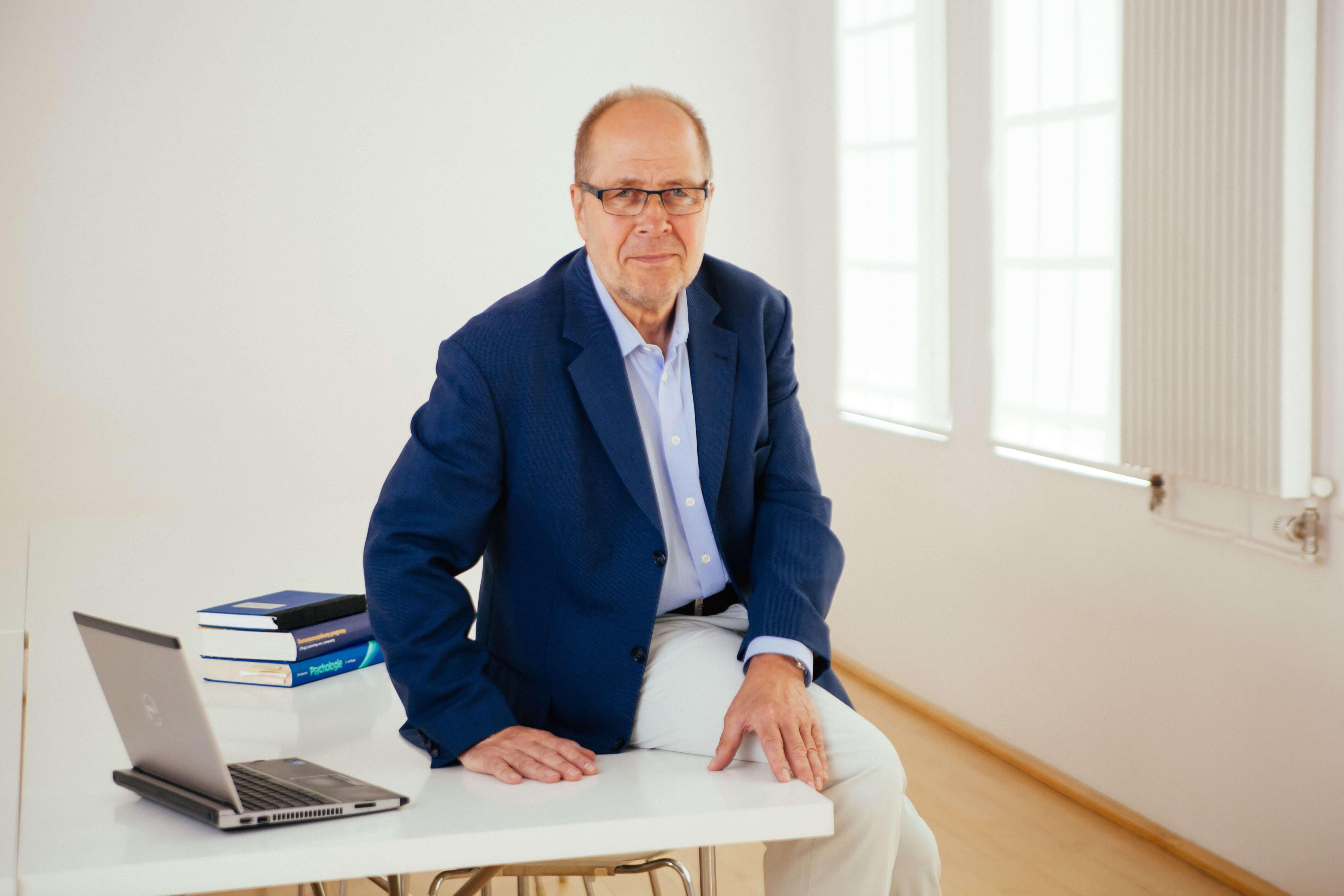 Personalberatung vertrieb - Wolfgang Wagener