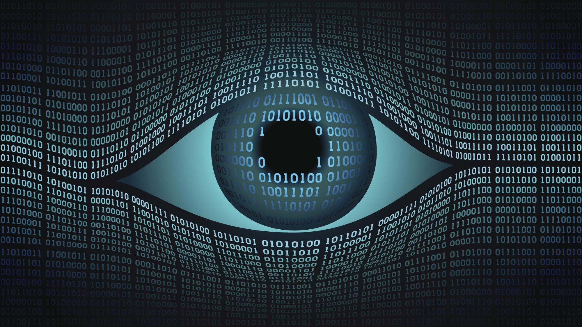 Personalberatung Vertrieb - Datenschutz-Auge