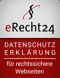 Datenschutzerklärung 1